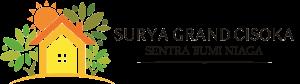 Logo Surya Grand Cisoka no tlp